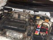 Cần bán gấp Daewoo Nubira đời 2002, màu trắng còn mới, 145tr