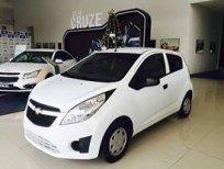 Chevrolet Spark Van 1.0 đời 2012, màu trắng, nhập khẩu chính hãng, 235 triệu