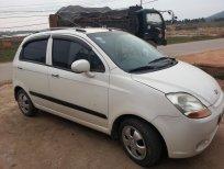 Bán Chevrolet Spark 2009 sản xuất 2009, màu trắng, nhập khẩu chính hãng, 165 triệu