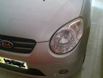 Bán xe Kia Morning đời 2010, màu bạc, 245tr