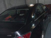 Xe Chevrolet Lacetti CDX đời 2010, màu đen, nhập khẩu nguyên chiếc