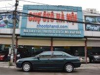 Cần bán xe Peugeot 406 1999, màu xanh lục, nhập khẩu, giá 205tr