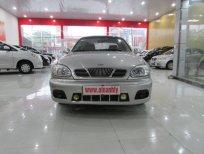 Cần bán gấp Daewoo Lanos sản xuất 2003, màu bạc, 155 triệu
