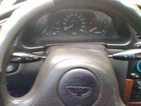 Cần bán gấp xe Daewoo Lanos đời 2003, màu trắng, chính chủ, giá 140 triệu đồng