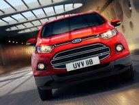 Ford EcoSport Titanium 1.5 AT đời 2016, giá cạnh tranh tại Thanh Hóa