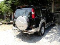 Cần bán xe Ford Everest đời 2008, màu đen, giá chỉ 440 triệu
