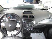 Bán Chevrolet Spark LS đời 2016, màu trắng