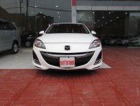Bán Mazda 3 đời 2010, màu trắng, nhập khẩu nguyên chiếc còn mới