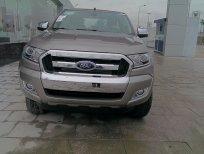 Ford Ranger XLT 2016 tại Ford Thanh Hóa
