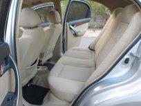 Bán Daewoo Gentra năm 2010, màu bạc, 278 triệu
