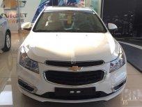 Bán xe Chevrolet Cruze đời 2016, màu trắng