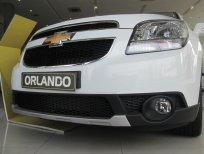 Bán xe Chevrolet Orlando LTZ 2015, xe 7 chỗ gia đình sang trọng, giá tốt, khuyến mãi lớn