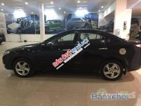 Cần bán xe Haima 3 đời 2012, màu đen, nhập khẩu nguyên chiếc số tự động, giá 295tr