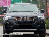 Bán xe BMW X4 chính chủ đời 2016, mới 99%, giá bán 2 tỷ 798 triệu