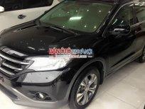 Bán xe Honda CR-V 2.4L 2014, xe cũ, giá 1 tỷ 075 triệu