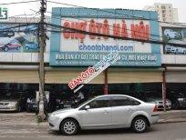 Chợ ô tô Hà Nội bán Ford Focus 1.8 MT, màu bạc, số sàn, máy xăng