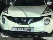 Cần bán xe Nissan Juke- màu trắng, xe nhập khẩu, giá tốt kèm nhiều ưu đãi lớn đợt tháng 5 này