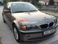 Bán xe BMW 3 318i đời 2004, chính chủ