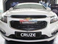 Cần bán xe Chevrolet Cruze 1.8LTZ đời 2015, màu trắng, 686tr