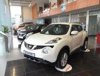 Bán Nissan Juke đời 2017, màu trắng, xe nhập