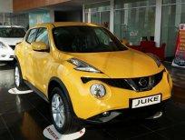 Mình cần bán xe Nissan Juke đời 2015, màu vàng, nhập khẩu chính hãng