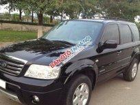 Cần bán xe Ford Escape 2.3L sản xuất 2005, màu đen, nhập khẩu chính hãng số tự động