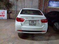 Cần bán xe Hyundai Avante số sàn đời 2011, màu trắng, giá 440tr