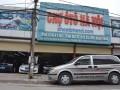 Cần bán Chevrolet Venture đời 2004, màu bạc, nhập khẩu nguyên chiếc, số tự động