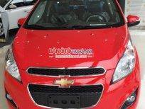 Cần bán xe Chevrolet Spark LT đời 2015, màu đỏ