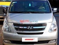 Bán xe Hyundai H-1 Starex đời 2014, màu bạc, nhập khẩu nguyên chiếc, giá tốt