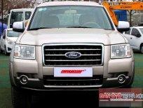 Cần bán Ford Everest 2.5AT sản xuất 2008, số tự động