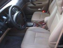Tôi cần bán xe Daewoo Magnus 2.5 2003, màu đen, số tự động