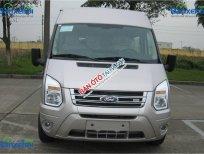 Đại lý Ford An Đô: Bán xe Ford Transit mới, giao xe toàn quốc, hỗ trợ thủ tục mua xe trả góp tại Bắc Giang