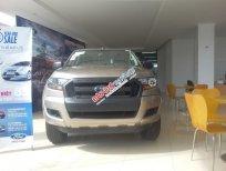 Xe Ford Ranger XL 4x4 MT, 2 cầu số sàn, giá rẻ nhất Hà Nội, hỗ trợ trả góp, đủ màu giao ngay