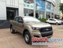 Bán Ford Ranger XL 4x4 MT đời 2015, giá tốt