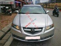 Salon ô tô An Thịnh bán Acura TL 3.2 2008, màu bạc, xe nhập