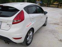 Cần bán xe Ford Fiesta S 1.6AT sản xuất 2012, màu trắng