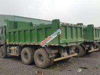 Xe tải Ben 3 chân Cửu Long TMT 13.3 tấn, máy 260 nhập khẩu nguyên chiếc bán khuyến mại tháng 9 năm 2016