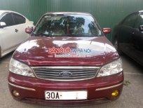 Cần bán xe Ford Laser Ghia năm 2003, màu đỏ, số tự động