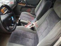 Bán ô tô Ford Laser 1.8MT sản xuất 2002, màu đen, giá 230tr