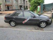 Bán Ford Laser 1.6 MT sản xuất 2002, màu xám chính chủ giá cạnh tranh