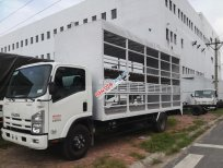 Bán xe tải Isuzu 5.5 tấn chở xe máy NQR 75L, giá tốt nhất tại Isuzu Long Biên