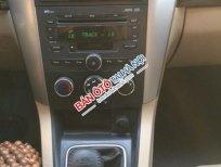Cần bán lại xe Chevrolet Captiva LT đời 2010, màu đen chính chủ, giá chỉ 400 triệu