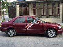 Cần bán Ford Laser 1.8AT đời 2003, màu đỏ chính chủ giá cạnh tranh