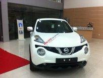 Bán ô tô Nissan Juke đời 2016, màu trắng, nhập khẩu nguyên chiếc