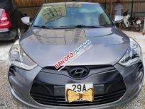 Cần bán Hyundai Veloster GDI đời 2011, màu xám, nhập khẩu như mới
