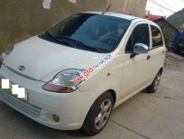 Bán xe Daewoo Matiz Van đời 2005, màu trắng chính chủ, 100 triệu