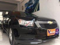 Cần bán Chevrolet Cruze LS đời 2012, màu đen chính chủ