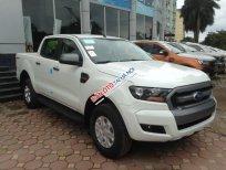 Hà Thành Ford bán xe Ford Ranger XLS 4x2 MT đời 2016, màu trắng, nhập khẩu, giá 628tr