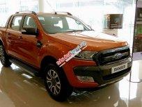 Bán xe Ford Ranger Wildtrak 2.2 AT, đủ màu giao ngay, giảm giá cực tốt, hỗ trợ trả góp lên tới 80% giá trị xe